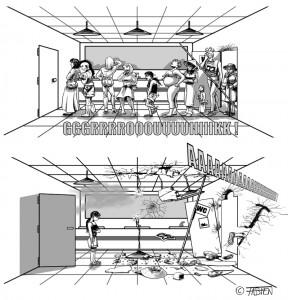 04. Sofsof aux toilettes de l'aeroport_small